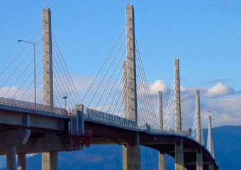 Golden Ears Bridge Gateway